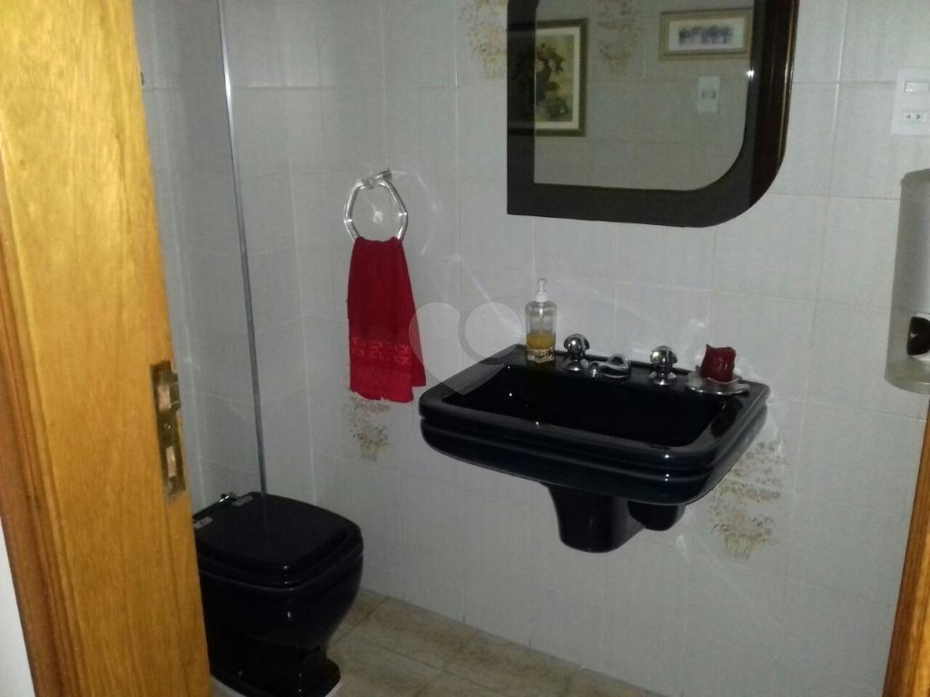 Venda Apartamento Santos Aparecida REO301080 17