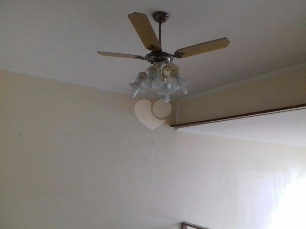 Venda Apartamento Santos Aparecida REO301080 19