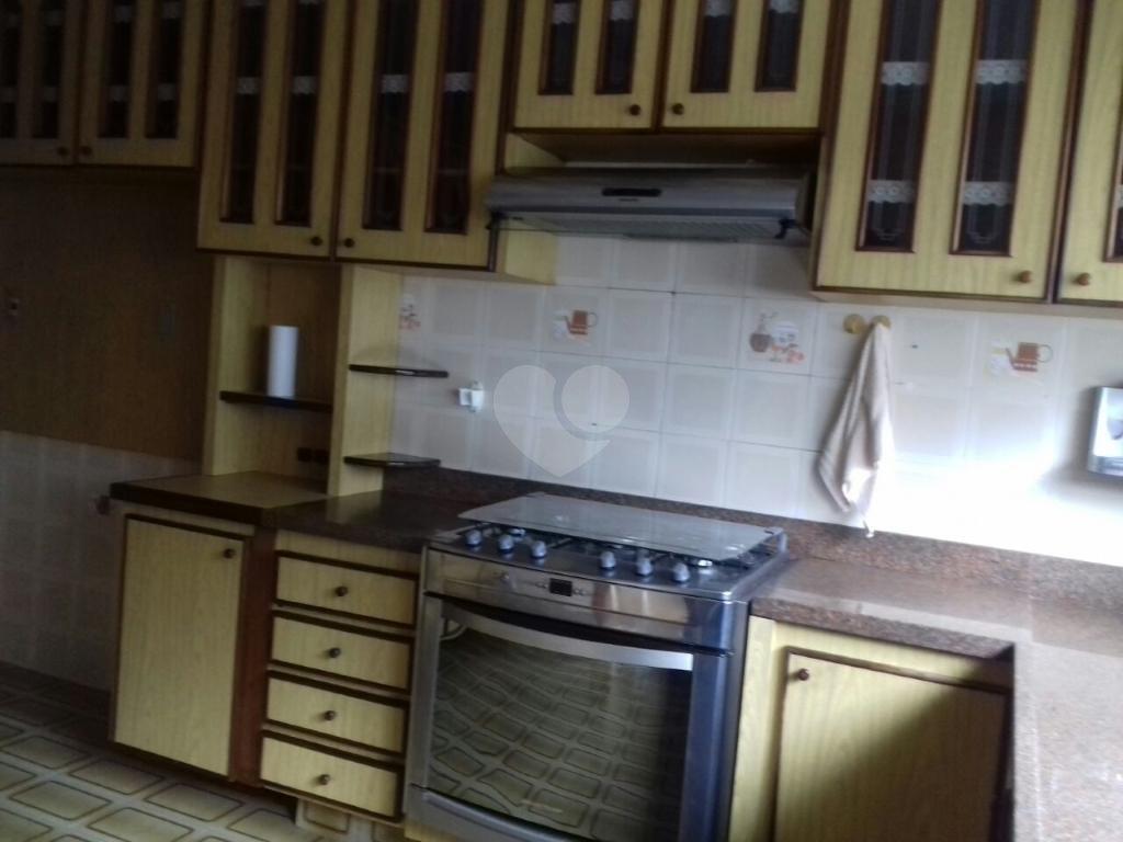 Venda Apartamento Santos Aparecida REO301080 26
