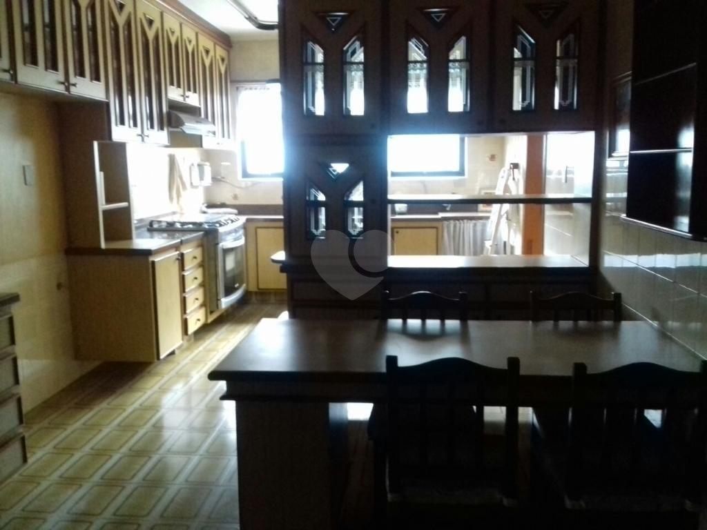 Venda Apartamento Santos Aparecida REO301080 24