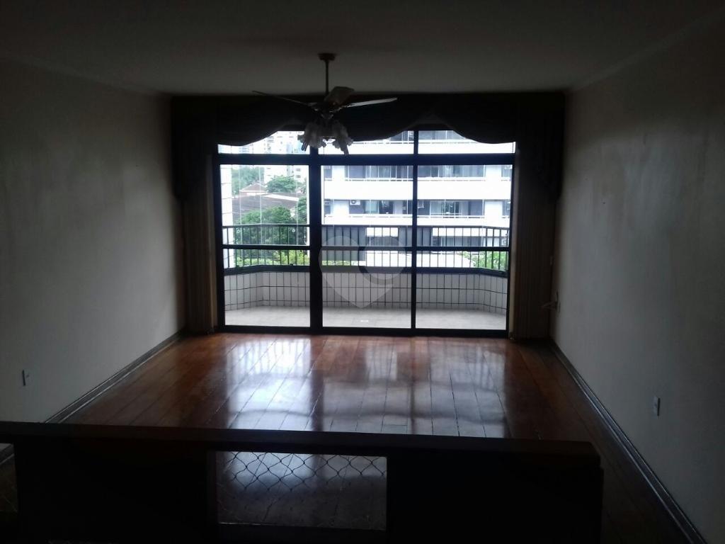 Venda Apartamento Santos Aparecida REO301080 30