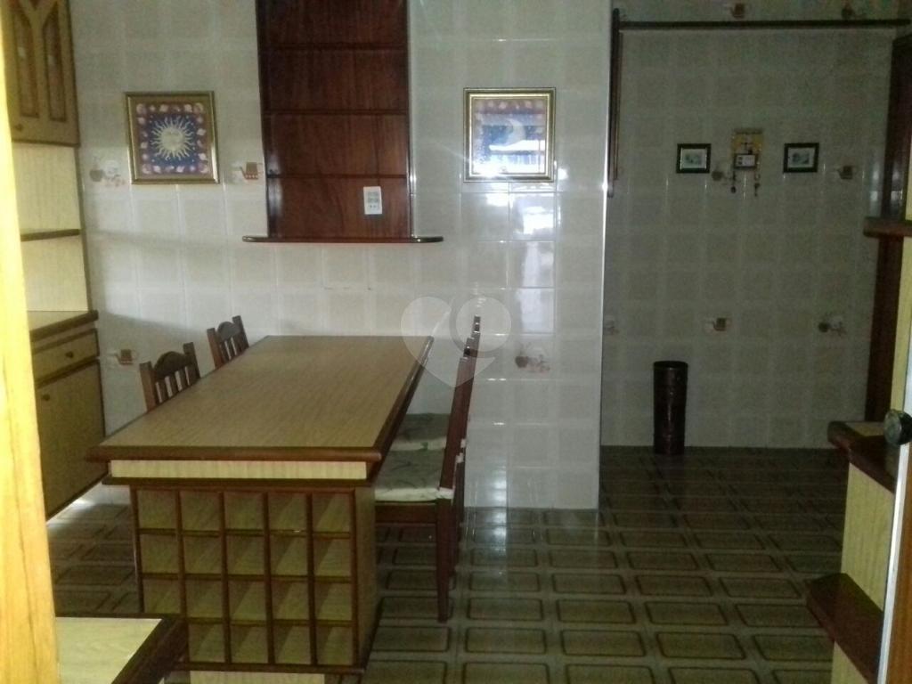 Venda Apartamento Santos Aparecida REO301080 21