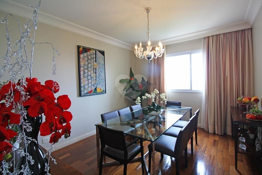 Venda Apartamento São Paulo Jardim Universidade Pinheiros REO301304 11