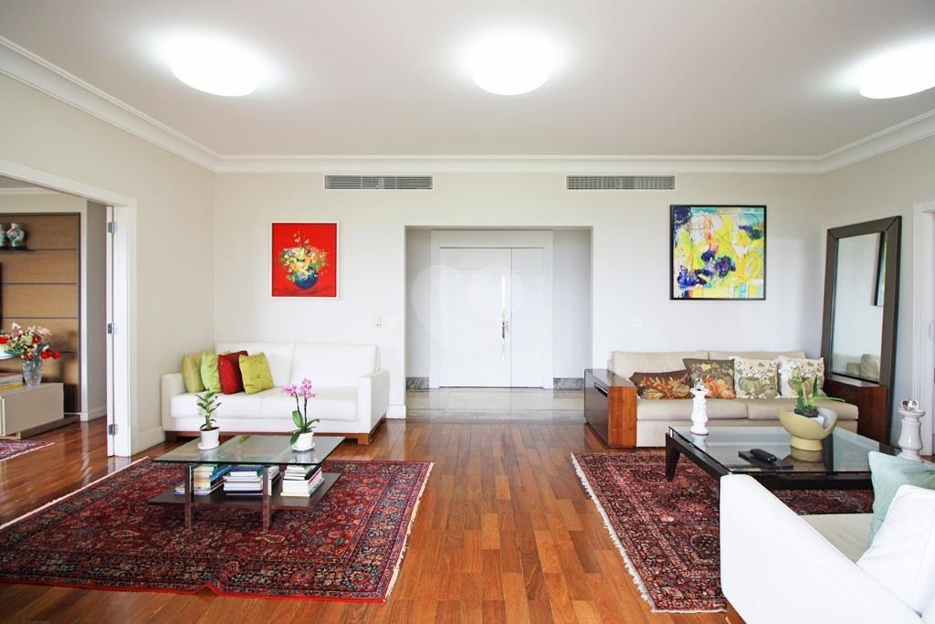 Venda Apartamento São Paulo Jardim Universidade Pinheiros REO301304 10