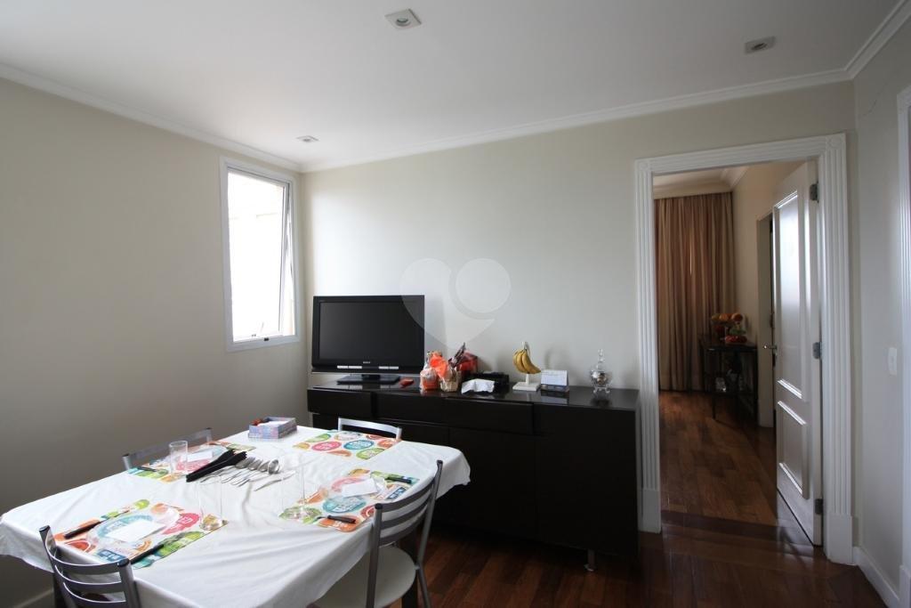 Venda Apartamento São Paulo Jardim Universidade Pinheiros REO301304 25