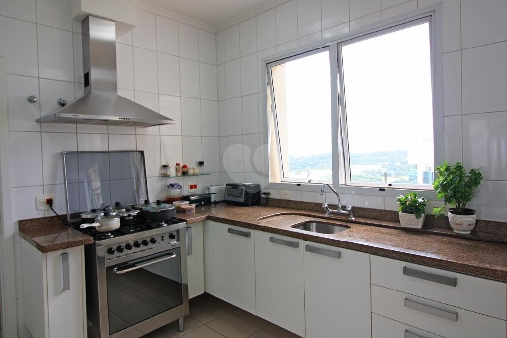 Venda Apartamento São Paulo Jardim Universidade Pinheiros REO301304 27