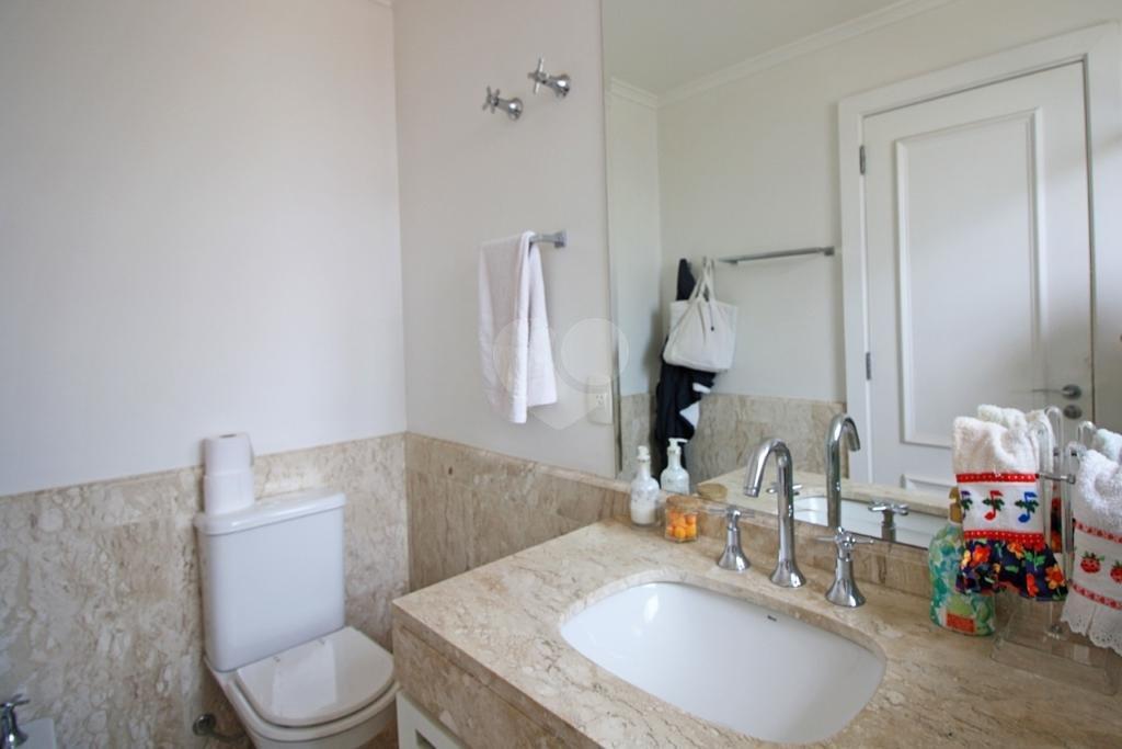 Venda Apartamento São Paulo Jardim Universidade Pinheiros REO301304 14