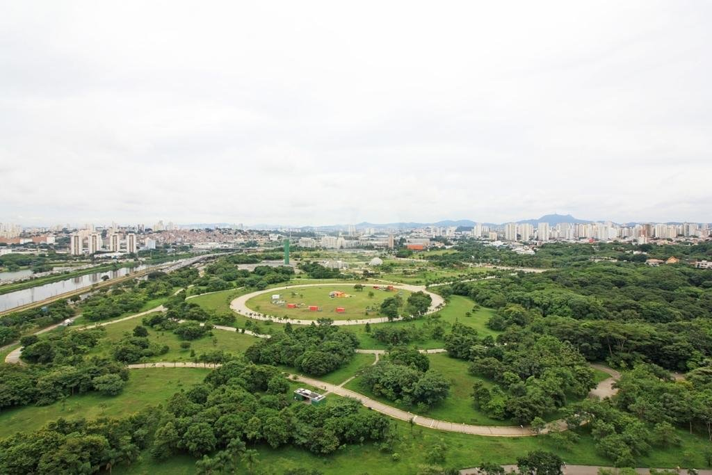Venda Apartamento São Paulo Jardim Universidade Pinheiros REO301304 6