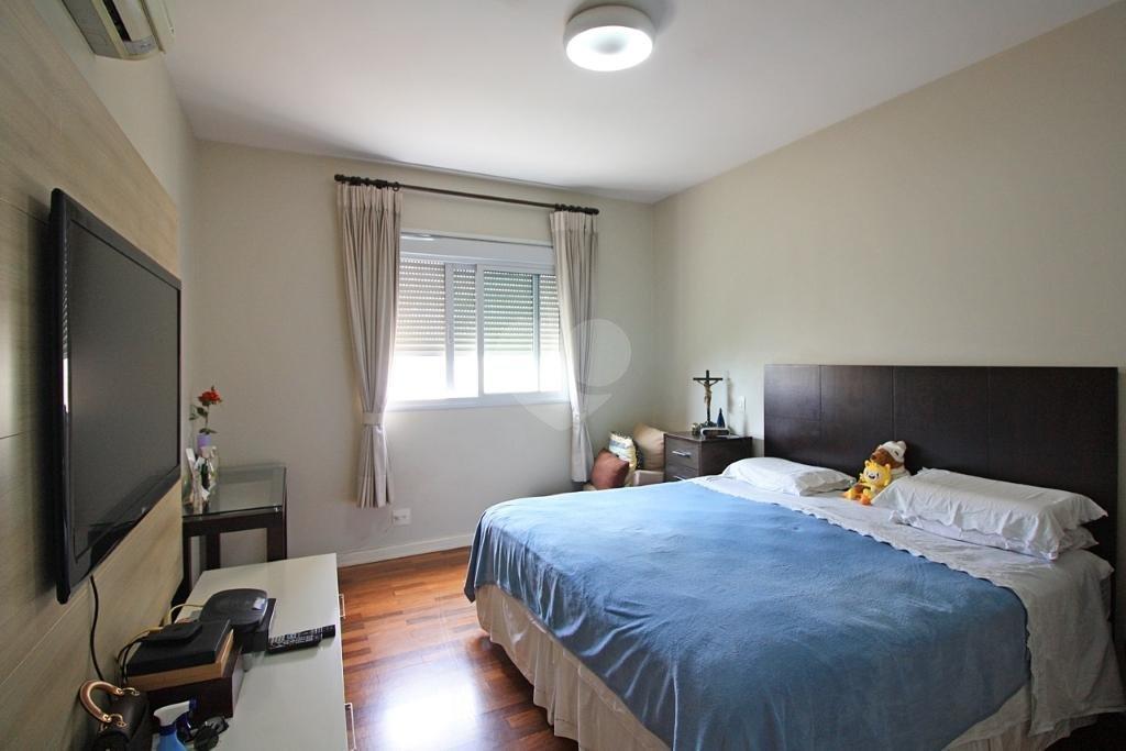 Venda Apartamento São Paulo Jardim Universidade Pinheiros REO301304 19