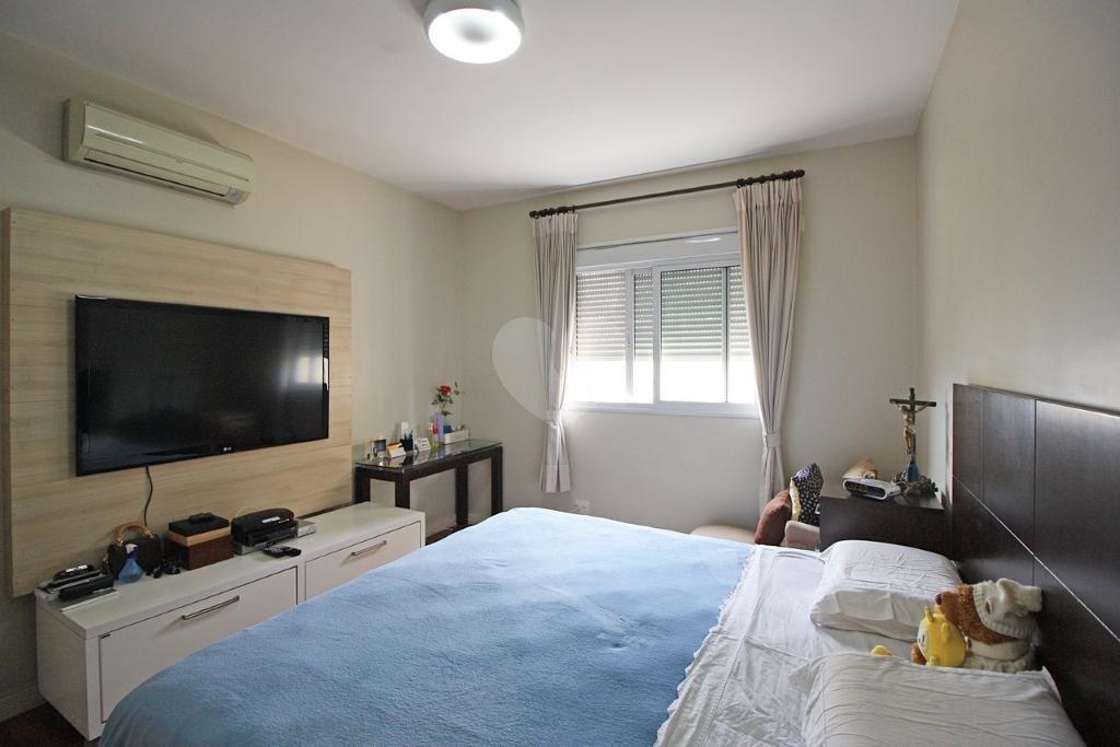 Venda Apartamento São Paulo Jardim Universidade Pinheiros REO301304 20