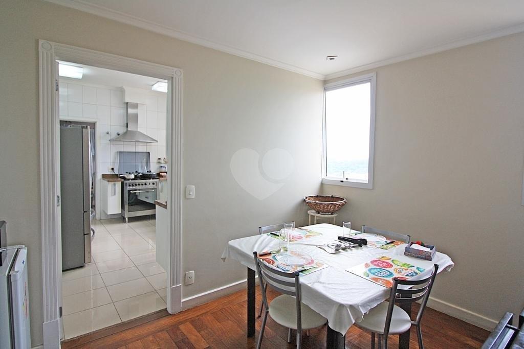 Venda Apartamento São Paulo Jardim Universidade Pinheiros REO301304 26