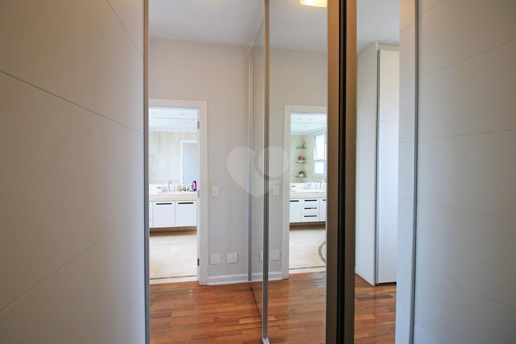 Venda Apartamento São Paulo Jardim Universidade Pinheiros REO301304 21