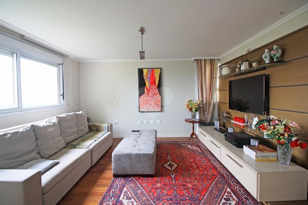 Venda Apartamento São Paulo Jardim Universidade Pinheiros REO301304 3