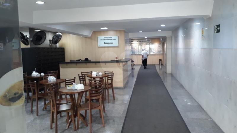 Venda Salas Santos Campo Grande REO301307 10