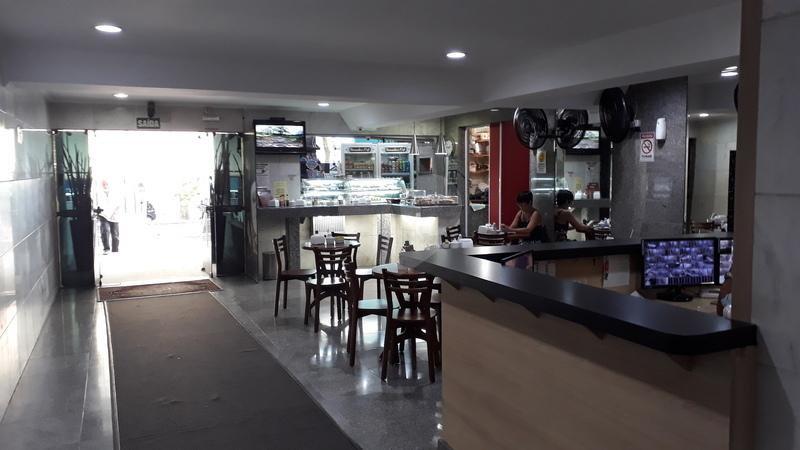 Venda Salas Santos Campo Grande REO301307 1