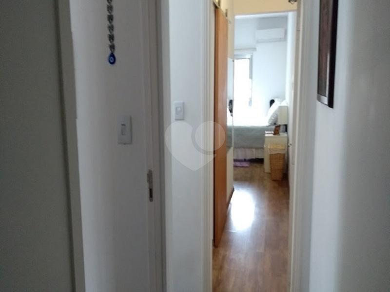 Venda Casa São Paulo Perdizes REO301343 11