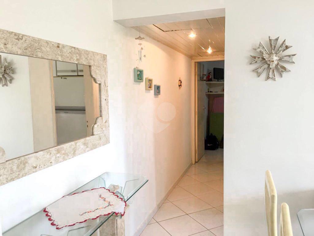 Venda Apartamento Guarujá Enseada REO301765 2