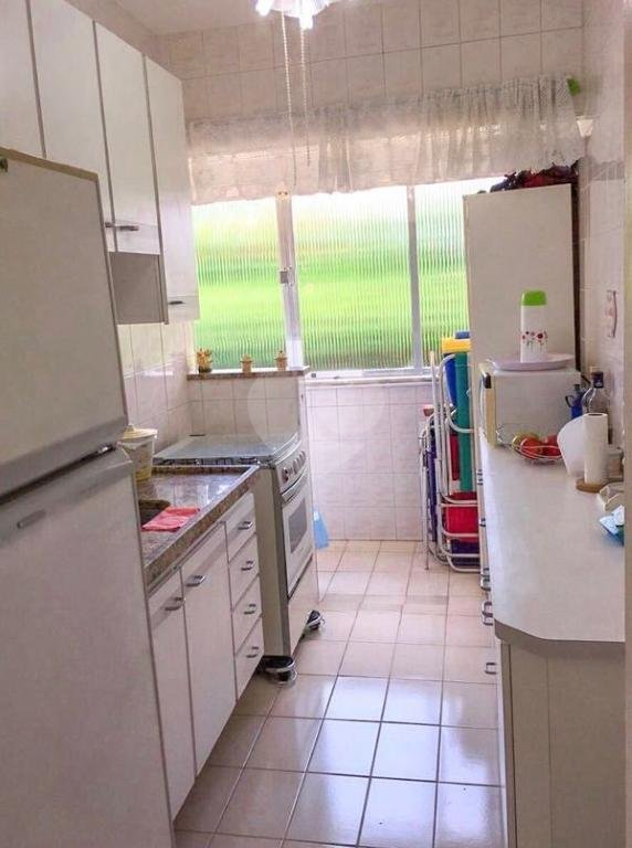 Venda Apartamento Guarujá Enseada REO301765 5