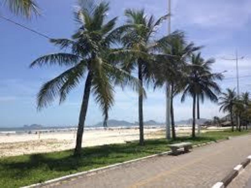 Venda Apartamento Guarujá Enseada REO301765 12