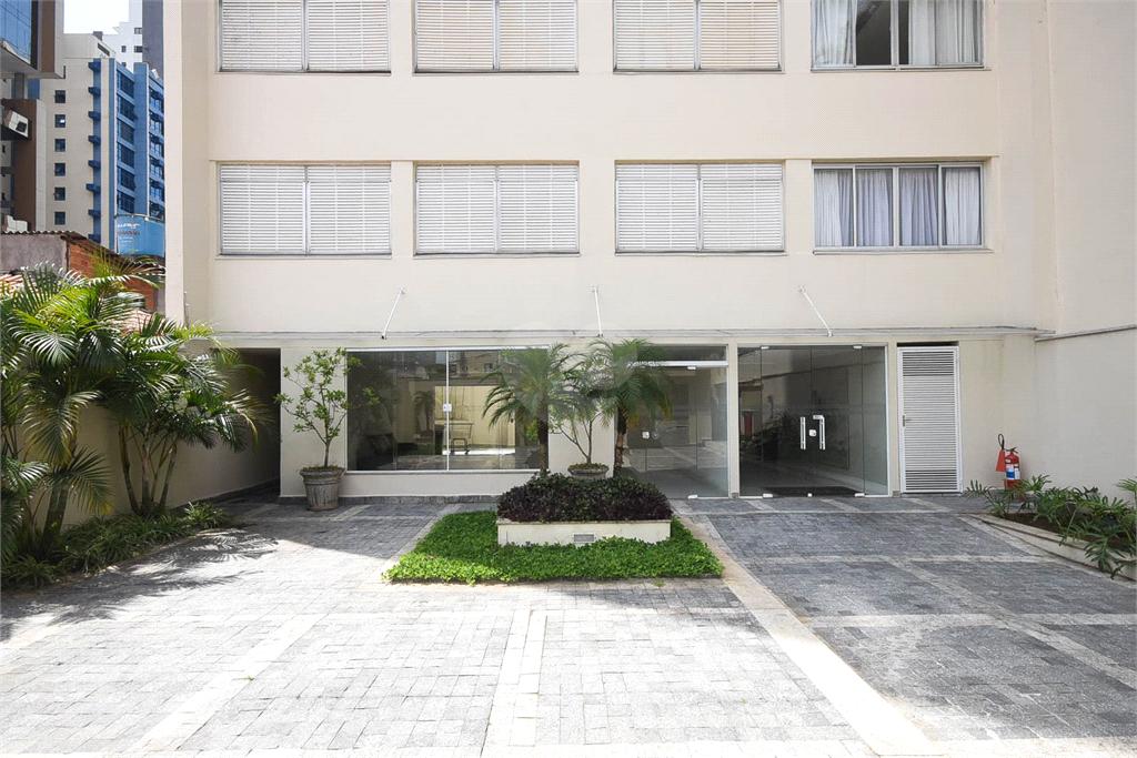 Venda Apartamento São Paulo Cerqueira César REO301933 27