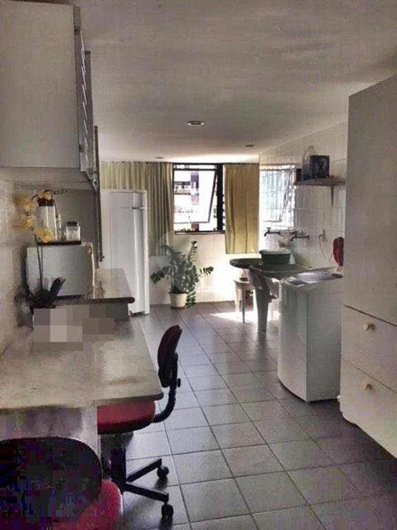 Venda Apartamento Salvador Horto Florestal REO301955 25