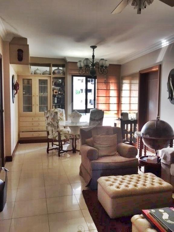 Venda Apartamento Salvador Horto Florestal REO301955 20