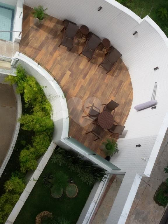 Venda Apartamento Belo Horizonte Buritis REO302009 30