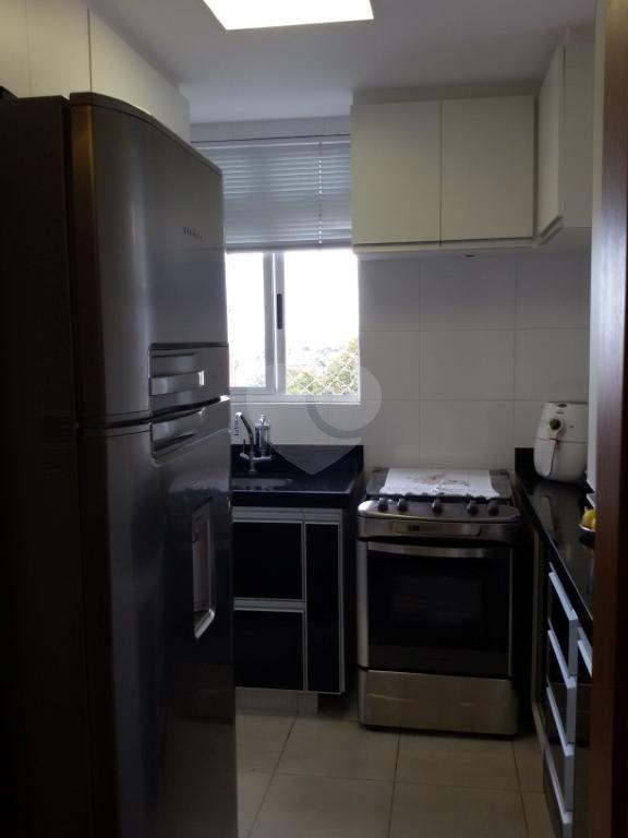 Venda Apartamento Belo Horizonte Buritis REO302009 15