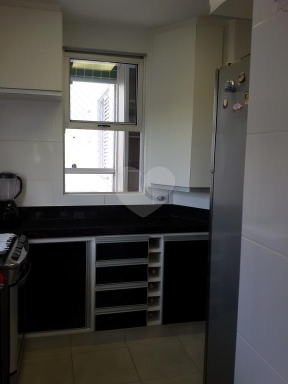 Venda Apartamento Belo Horizonte Buritis REO302009 16