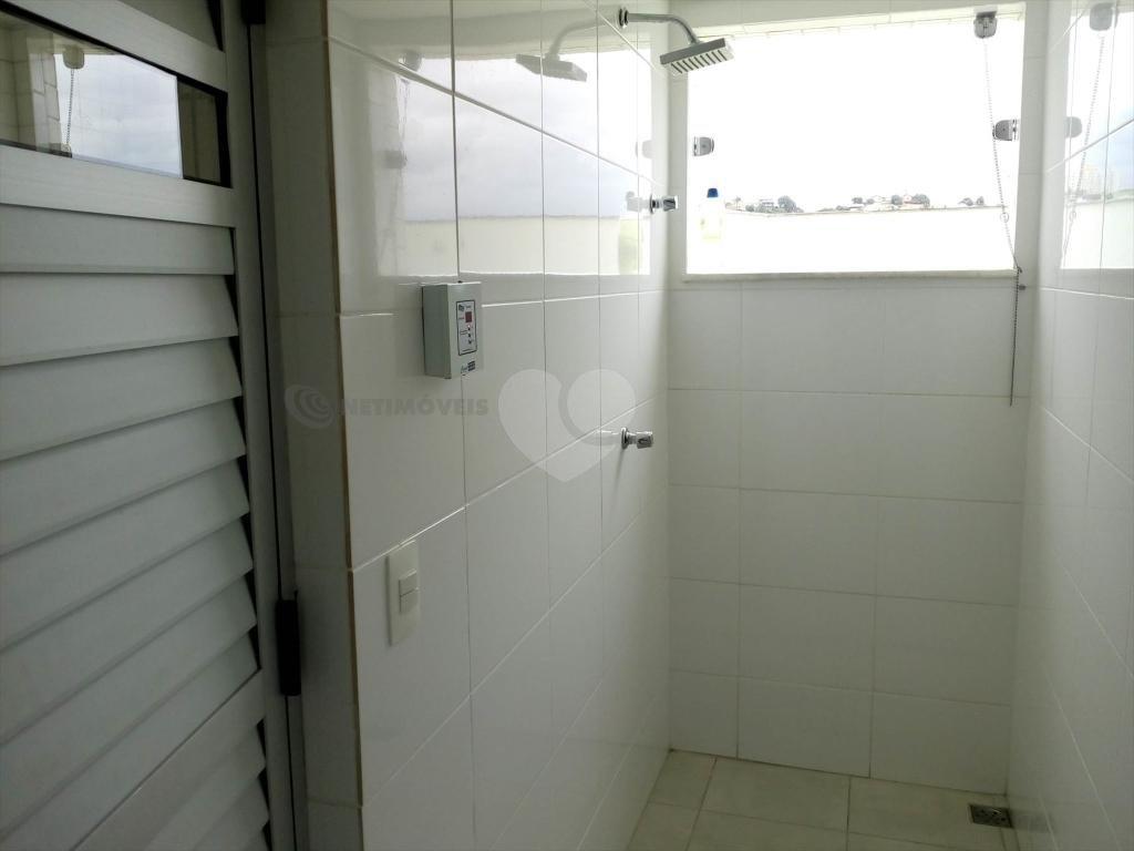 Venda Apartamento Belo Horizonte Buritis REO302009 33
