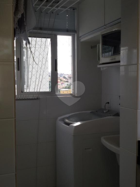 Venda Apartamento Belo Horizonte Buritis REO302009 22