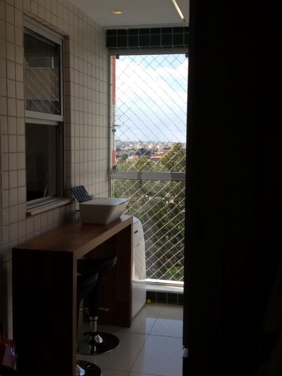 Venda Apartamento Belo Horizonte Buritis REO302009 13