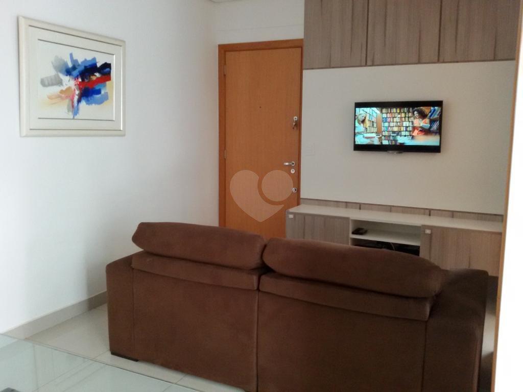 Venda Apartamento Belo Horizonte Buritis REO302009 5