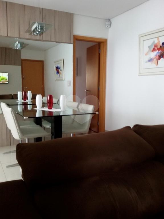 Venda Apartamento Belo Horizonte Buritis REO302009 4