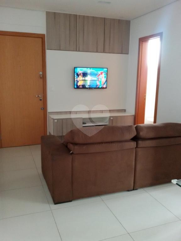 Venda Apartamento Belo Horizonte Buritis REO302009 3
