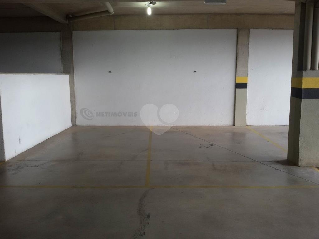 Venda Apartamento Belo Horizonte Buritis REO302009 26