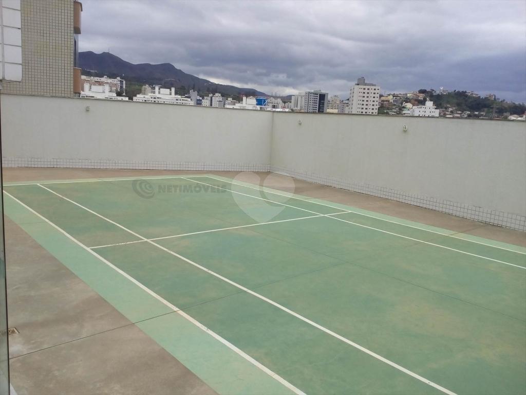 Venda Apartamento Belo Horizonte Buritis REO302009 25