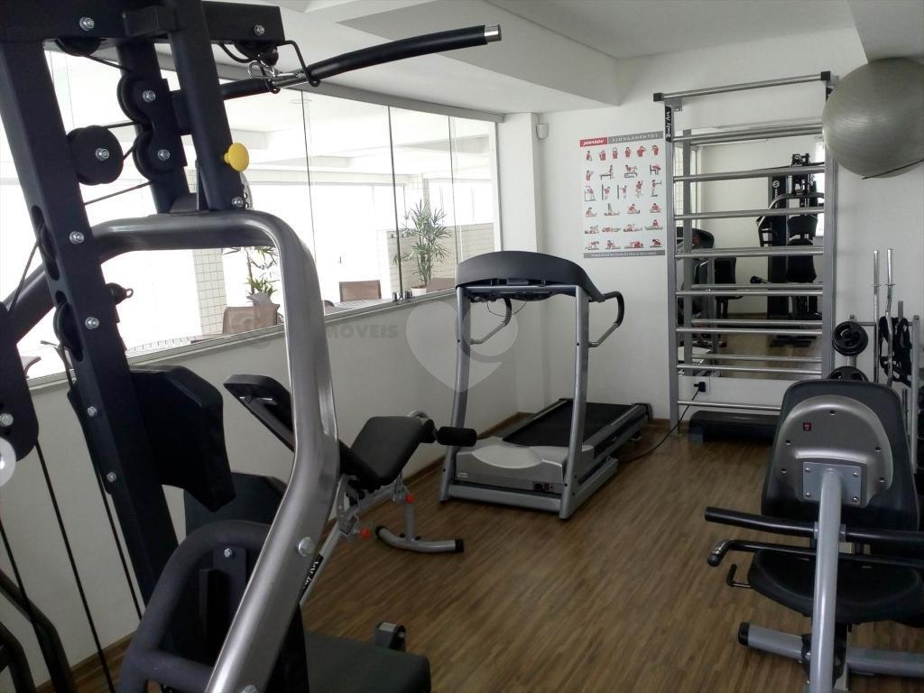 Venda Apartamento Belo Horizonte Buritis REO302009 31