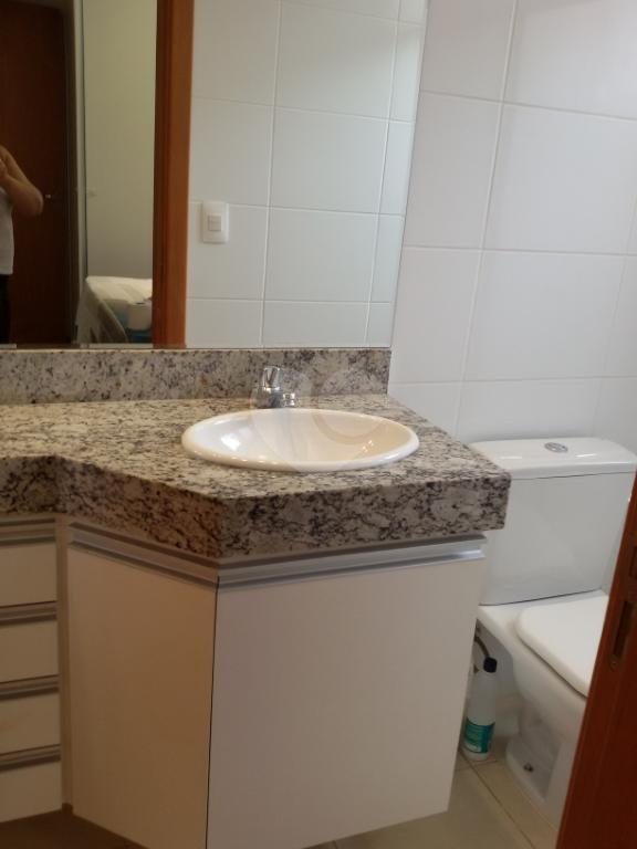 Venda Apartamento Belo Horizonte Buritis REO302009 21