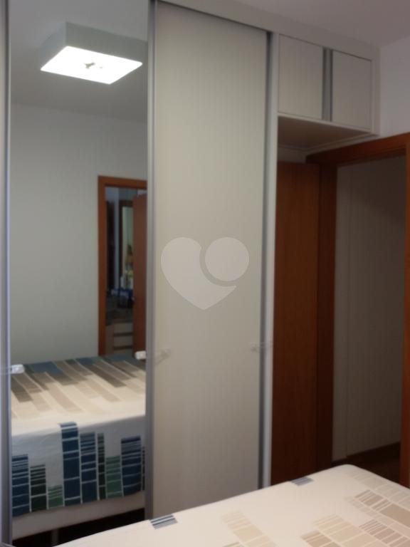 Venda Apartamento Belo Horizonte Buritis REO302009 11
