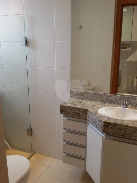 Venda Apartamento Belo Horizonte Buritis REO302009 23