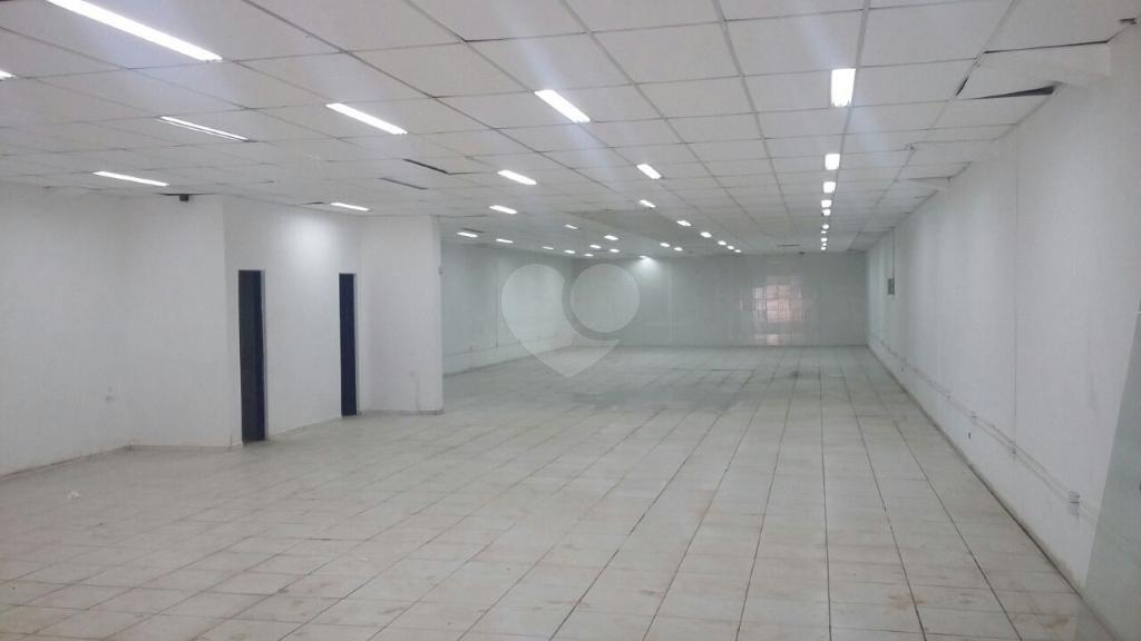 Venda Loja São Paulo Lapa REO302057 1