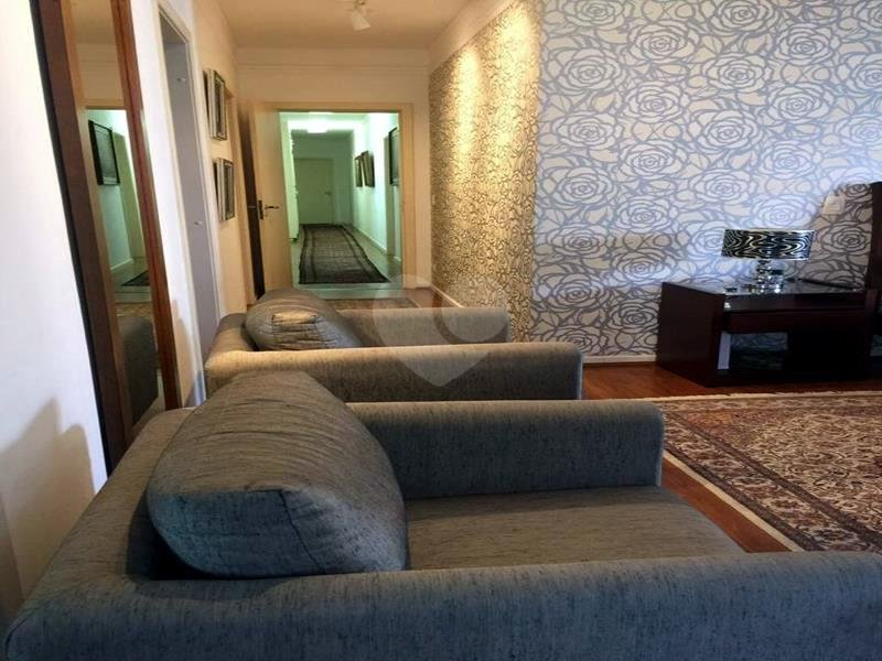 Venda Apartamento São Paulo Real Parque REO302174 3