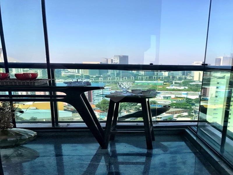 Venda Apartamento São Paulo Real Parque REO302174 6