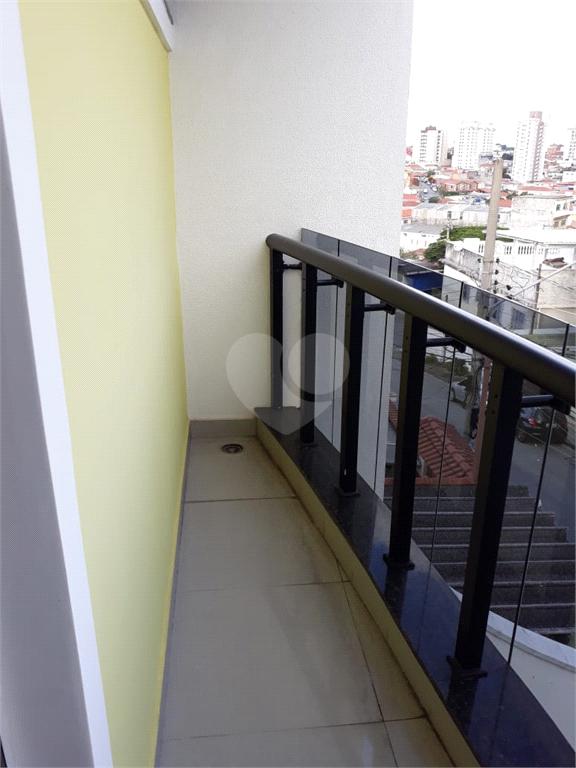 Venda Sobrado São Paulo Vila Dom Pedro Ii REO302479 7