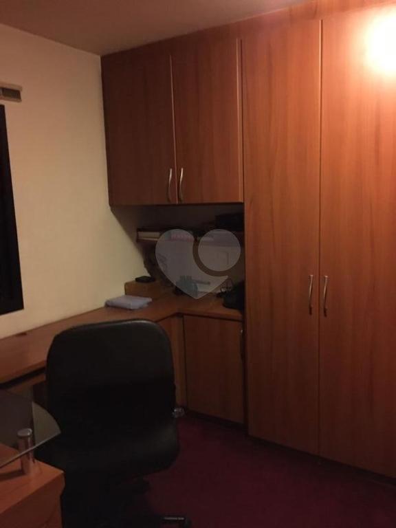 Venda Apartamento São Paulo Vila Andrade REO302504 15