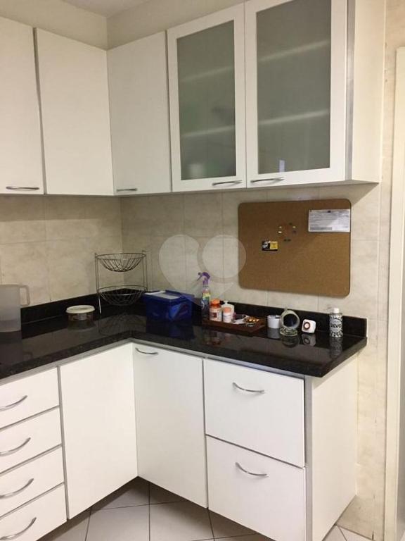 Venda Apartamento São Paulo Vila Andrade REO302504 16