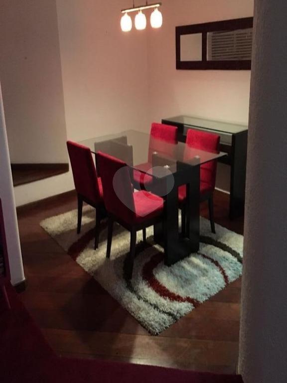 Venda Apartamento São Paulo Vila Andrade REO302504 3