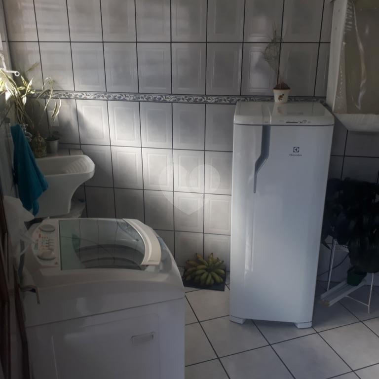 Venda Casa térrea São Paulo Tremembé REO302541 16