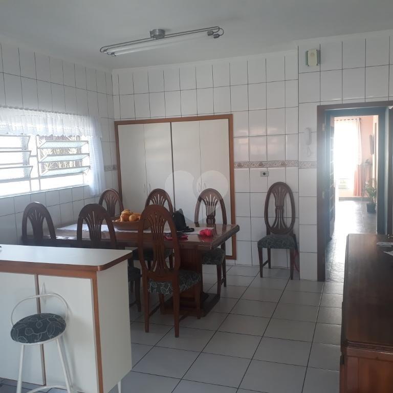 Venda Casa térrea São Paulo Tremembé REO302541 4